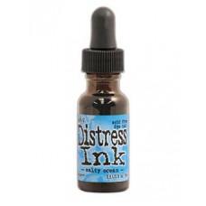 Tim Holtz - Distress Ink Reinker - Salty Ocean