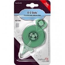 E-Z Dots Refill – Repositionable Adhesive Dots