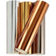 Spellbinders - Glimmer Hot Foil - Essential Metallics Variety Pack