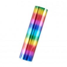Spellbinders - Glimmer Hot Foil - Mini Rainbow Stripe