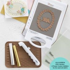 Spellbinders - Glimmer Hot Foil System with Magnetic Pick-Up Tool
