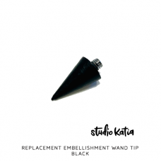 Studio Katia - Replacement Wand Tip - Black