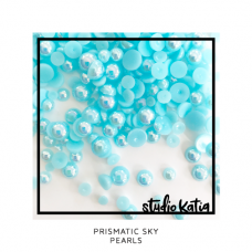 Studio Katia - Prismatic Sky Pearls