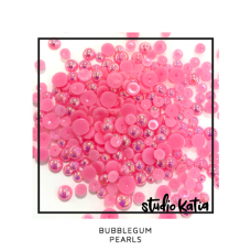 Studio Katia - Bubblegum Pearls