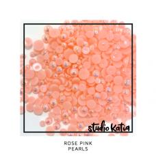 Studio Katia - Rose Pink Pearls