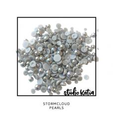 Studio Katia - Stormcloud Pearls