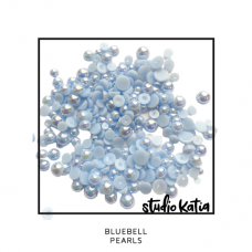 Studio Katia - Bluebell Pearls