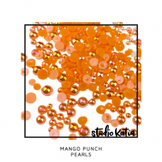 Studio Katia - Mango Punch Pearls