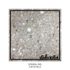 Studio Katia - Sparkling Crystals