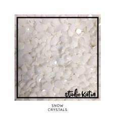 Studio Katia - Snow Crystals