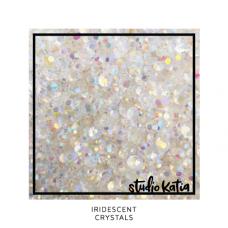 Studio Katia - Iridescent Crystals