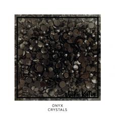 Studio Katia - Onyx Crystals