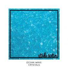 Studio Katia - Ocean Wave Crystals