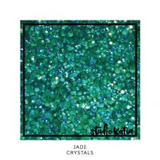 Studio Katia - Jade Crystals