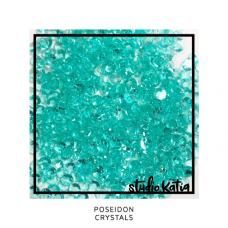 Studio Katia - Poseidon Crystals