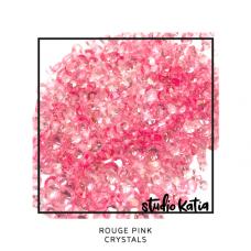 Studio Katia - Rouge Pink Crystals