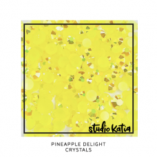 Studio Katia - Pineapple Delight Crystals
