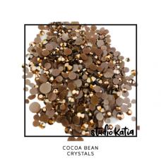 Studio Katia - Cocoa Bean Crystals