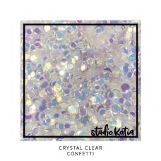 Studio Katia - Crystal Clear Confetti