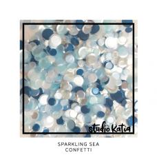 Studio Katia - Sparkling Sea Confetti
