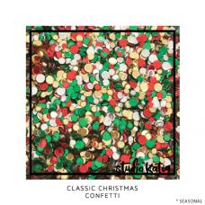 Studio Katia - Classic Christmas Confetti