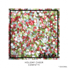 Studio Katia - Holiday Cheer Confetti