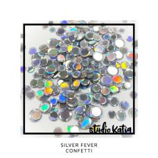 Studio Katia - Silver Fever Confetti