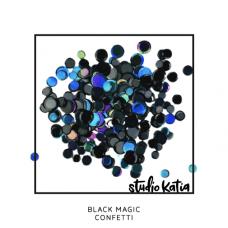 Studio Katia - Black Magic Confetti