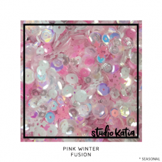 Studio Katia - Pink Winter Fusion