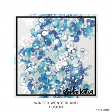Studio Katia - Winter Wonderland Fusion