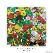 Studio Katia - Classic Christmas Fusion