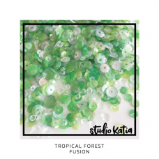 Studio Katia - Tropical Forest Fusion