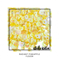 Studio Katia - Radiant Pineapple Fusion