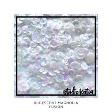 Studio Katia - Iridescent Magnolia Fusion
