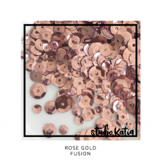Studio Katia - Rose Gold Fusion