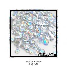 Studio Katia - Silver Fever Fusion