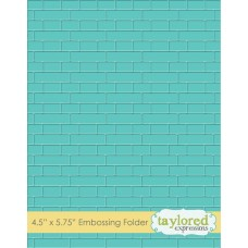 Taylored Expressions - Subway Tiles