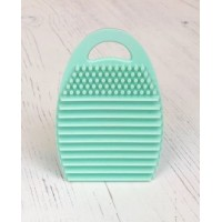 Taylored Expressions - Blender Brush Cleaning Tool - Teal