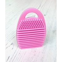Taylored Expressions - Blender Brush Cleaning Tool - Pink