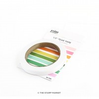 """The Stamp Market - 1/2"""" Tear Tape (double-sided adhesive tape)"""