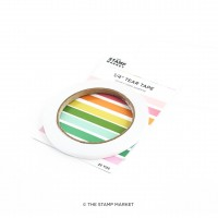 """The Stamp Market - 1/4"""" Tear Tape (double-sided adhesive tape)"""