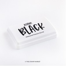The Stamp Market - Black