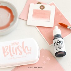 The Stamp Market - Blush REFILL
