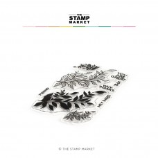 The Stamp Market - Climbing Leaves