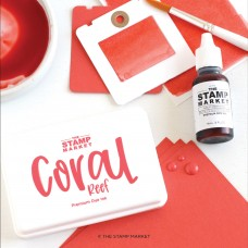 The Stamp Market - Coral Reef REFILL