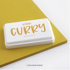 The Stamp Market - Curry REFILL