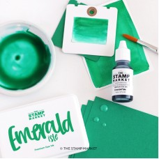 The Stamp Market - Emerald Isle REFILL
