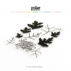 The Stamp Market - Falling Leaves Stamps