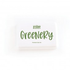 The Stamp Market - Greenery