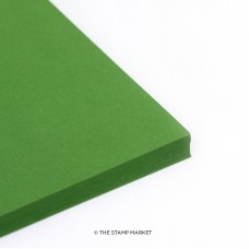 The Stamp Market - Greenery Cardstock (4 sheets)